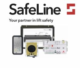 SafeLine SL6+ Ääniasemat